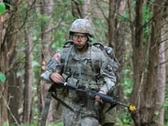 Las soldados de EEUU entrarán en combate