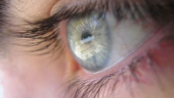 eecff0e6d8 El síndrome de ojo seco es hoy en día el principal motivo de consulta al  oftalmólogo