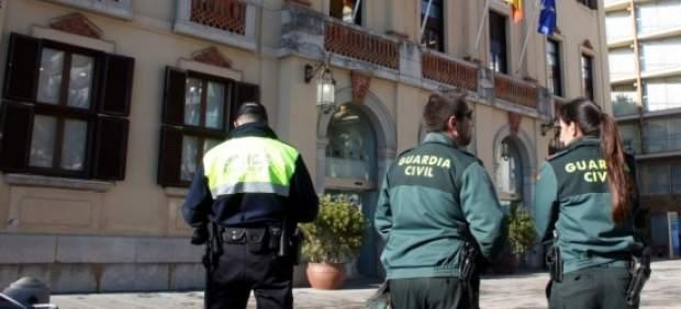 Operación contra la mafia rusa