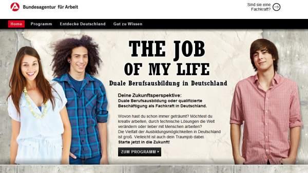 thejobofmylife.de