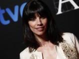 Maribel Verdú, en la fiesta de los nominados a los Goya