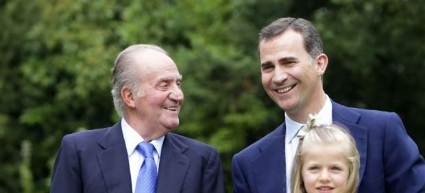 La monarquía española