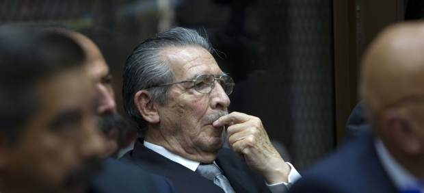 Ríos Montt