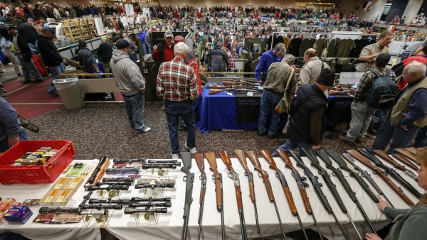 Feria de las armas