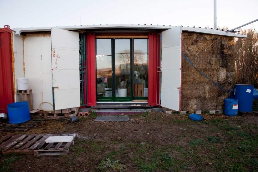 Construye tu propia casa for Como levantar una casa
