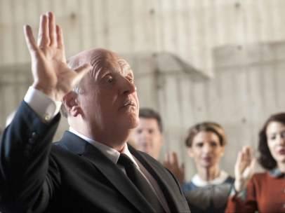 Fotograma de 'Hitchcock'.