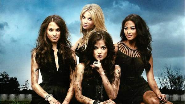 La cuarta temporada de \'Pretty Little Liars\' llega con nuevos ...