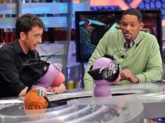 'El Hormiguero' con Will Smith