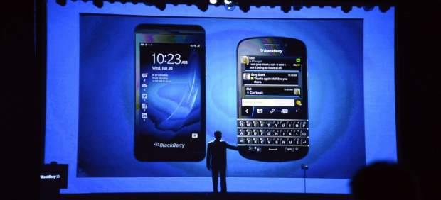 Los analistas acogen positivamente Blackberry 10, aunque muestran reservas