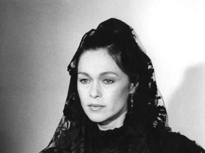 Pepa Flores, en 'Mariana Pineda'.