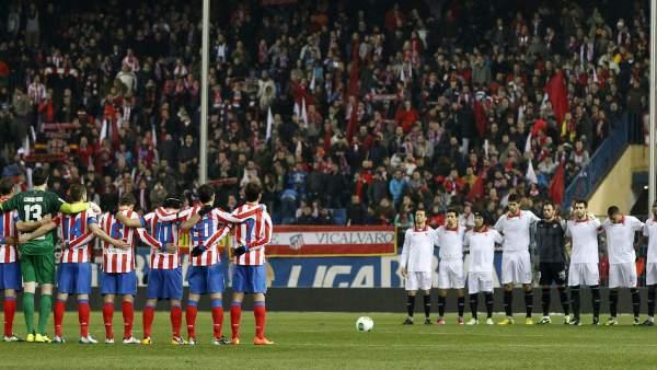Atlético - Sevilla