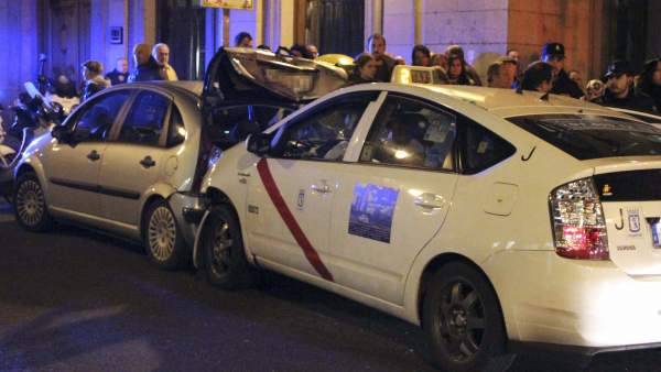 Accidente Atocha