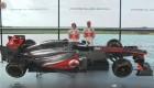 McLaren presenta el nuevo MP4-28