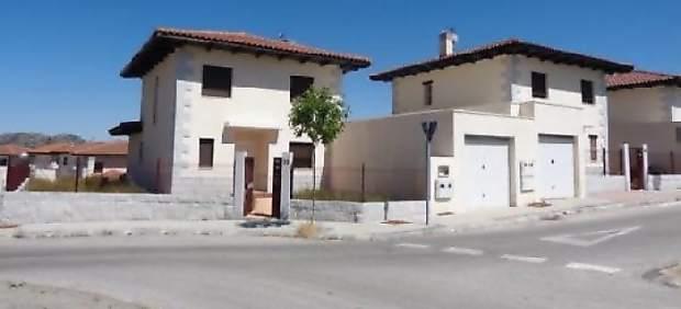 El 39 banco malo 39 vende ya viviendas a trav s de bankia - Pisos de bankia en madrid ...