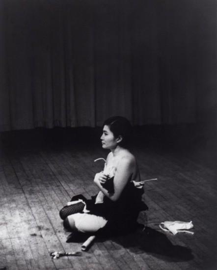 Yoko Ono, la retrospectiva