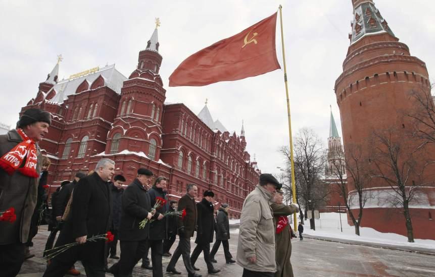 Conmemoración de la batalla de Stalingrado