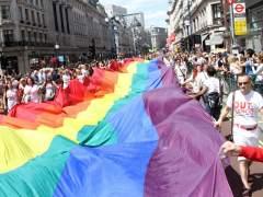 Reino Unido indulta a los homosexuales condenados por una antigua ley homófoba