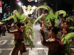 Águilas y Badajoz, dos carnavales que deberías conocer
