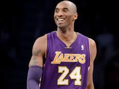 """Kobe Bryant: """"Estoy tranquilo y feliz con la decisi�n tomada"""""""