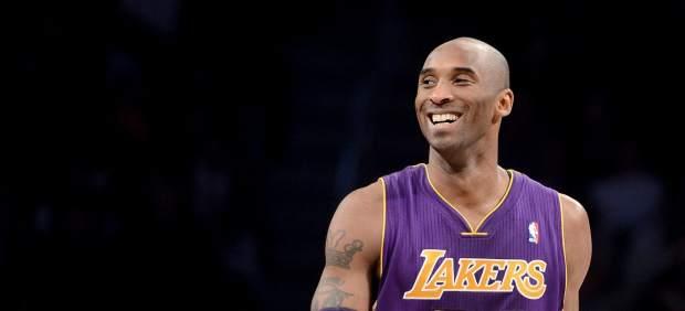 El 24 de agosto se declara el día de Kobe Bryant