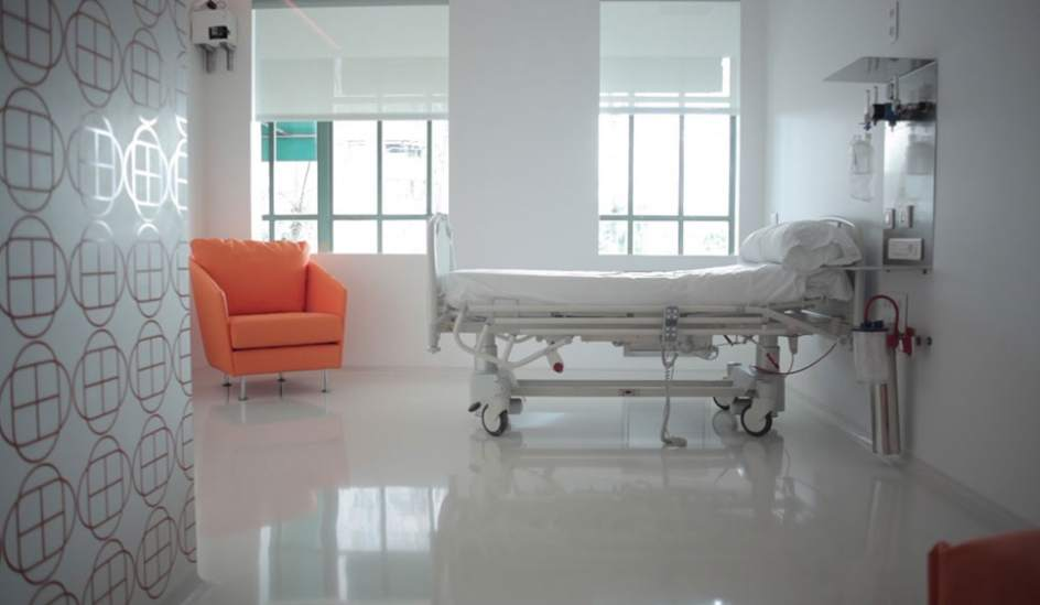 Sala De Estar Hospital ~ Uno de cada 3 niños ingresados en un hospital sufre dolor porque los