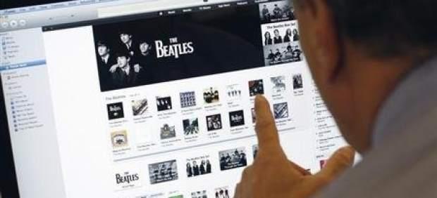 Apple recibe una multa de 533 millones de dólares por violar una patente con iTunes