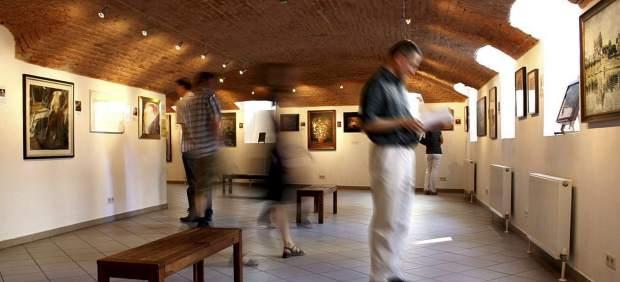 Viena alberga el único museo de falsificadores del mundo