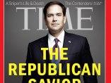 Marco Rubio en 'Time'
