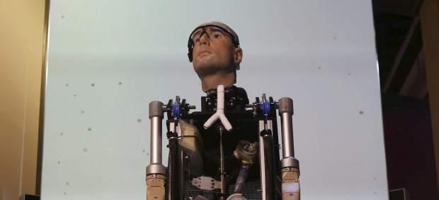 Die erste bionische Mensch