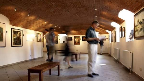 Museo de los falsificadores