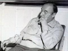 Un equipo internacional de peritos señala ahora que Pablo Neruda no murió de cáncer