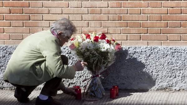 Suicidio en Córdoba