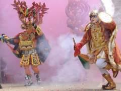 De Europa a América, en 5 carnavales fabulosos