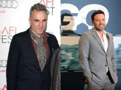 'Lincoln' vs 'Argo'