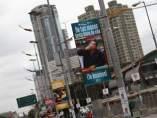 Mensajes en apoyo a Chávez