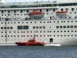 Crucero 'Thomson Majesty'