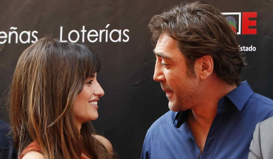 Penélope Cruz y Javier Bardem comienzan a rodar 'Todos lo saben' junto a Ricardo Darín