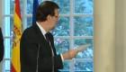 Rajoy no entiende su letra