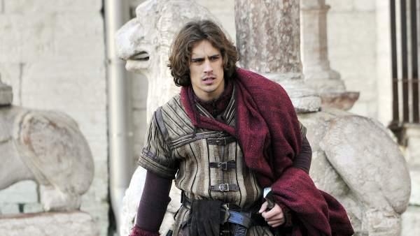Martín Rivas como Romeo