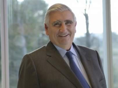El expresidente de Caixa Penedès, Ricard Pagès