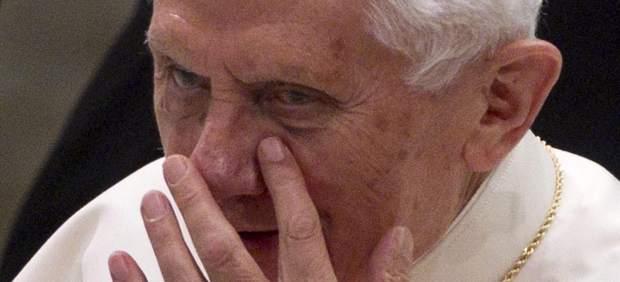 Por qu renunci realmente Benedicto XVI? - BBC Mundo