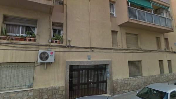 Suicidio en Alicante