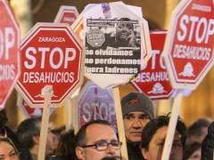 Castellón frena los desahucios por cláusula de vencimiento