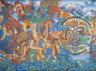 Brief History of Tibet  2004
