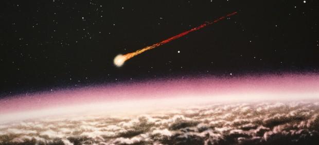 La NASA revela que un meteorito con la potencia de 11 veces la bomba de Hiroshima cayó en La ...