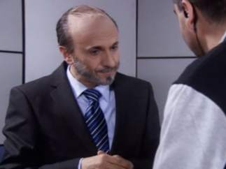 José Mota como Rubalcaba