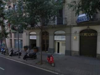 Restaurante La Camarga, Barcelona