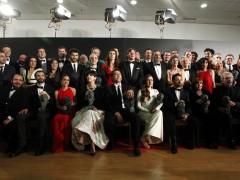 Los ganadores de los Goya 2013