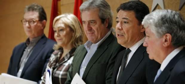 Acuerdo poe el empleo en Madrid
