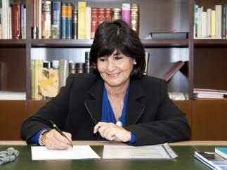 Gloria Pérez Salmerón
